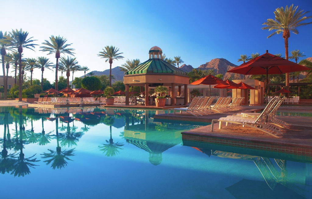 Hotels In Palm Desert Area