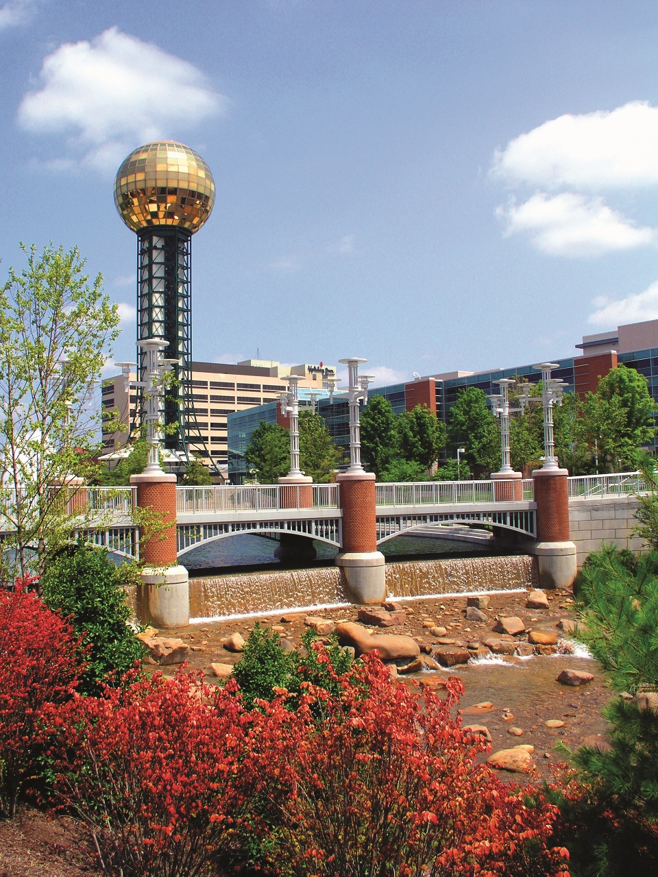 Knoxville Tn Area Hotels