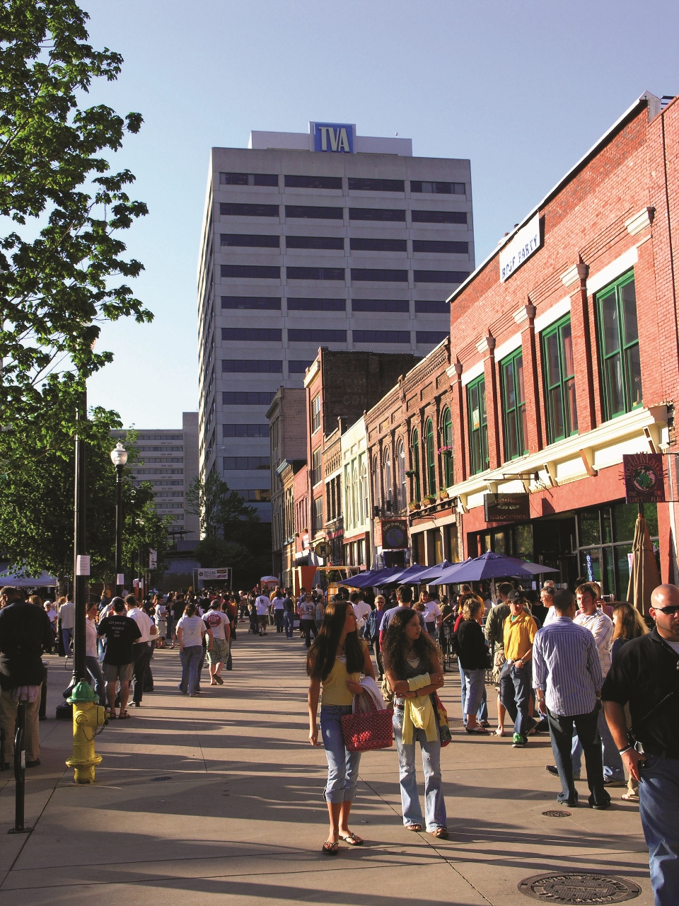 History of Knoxville, Tennessee - Wikipedia