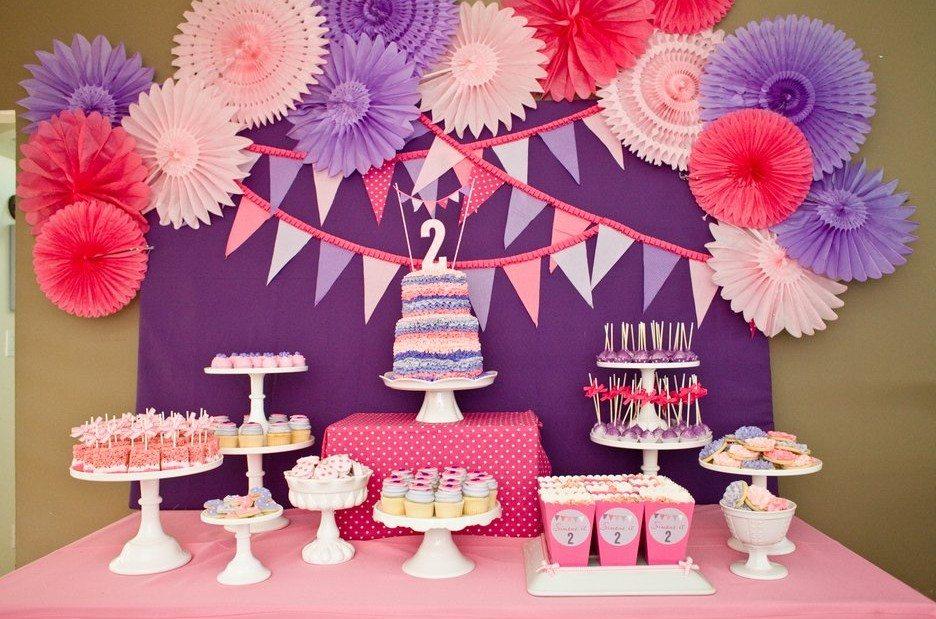 Eat More Dessert Fun Creative Parties