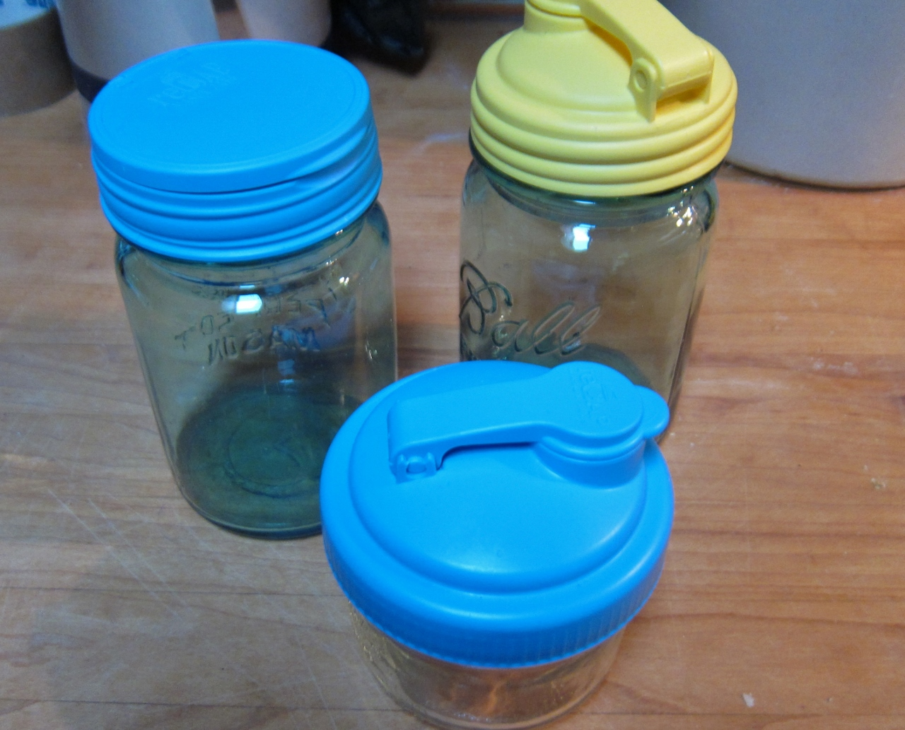Recap Mason Jars Cleverly Re Using Canning Jars Real