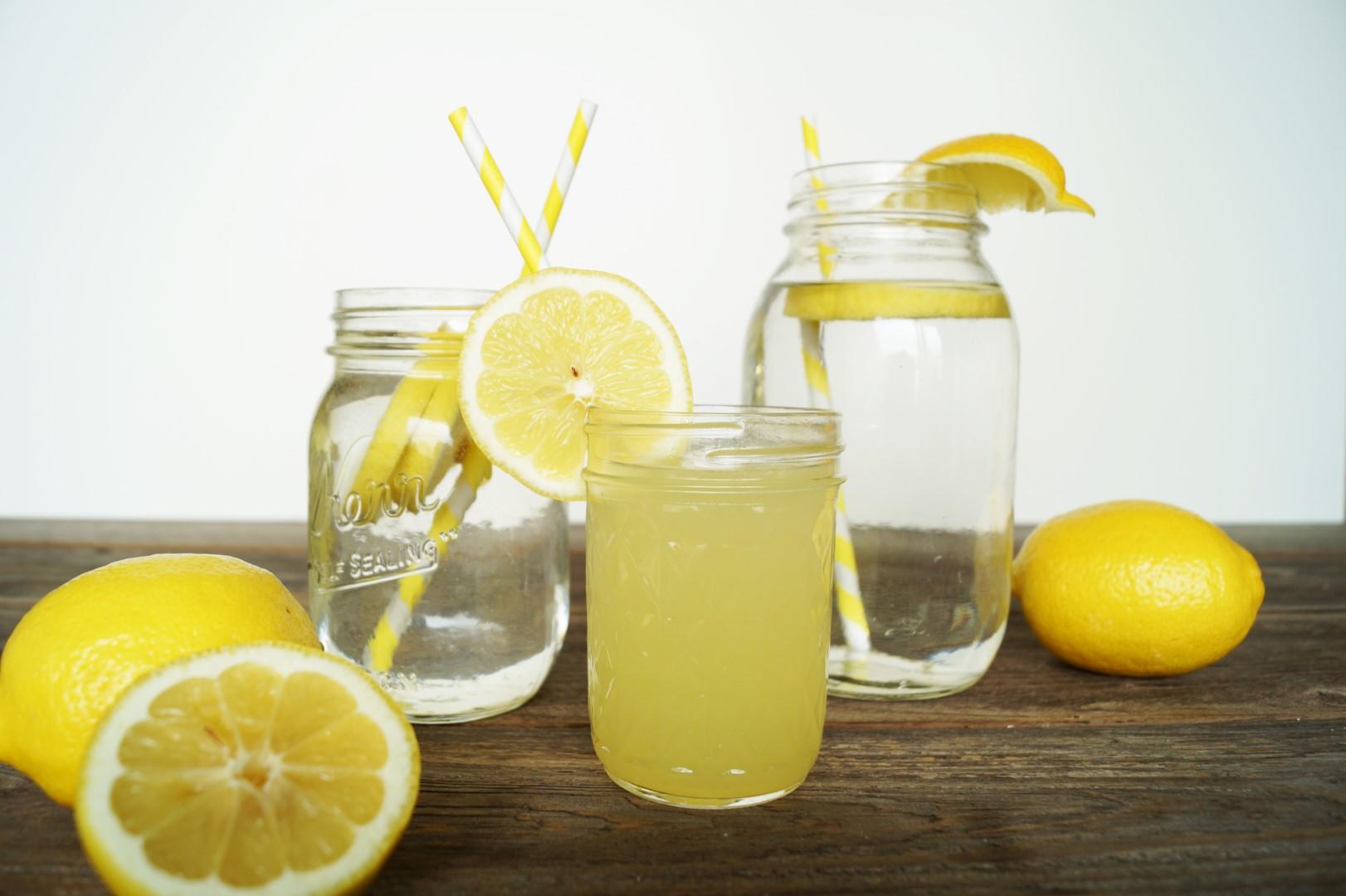 Image result for lemon juice summer